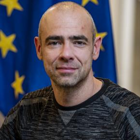 Joachim Maes